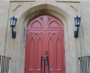 church door_sm